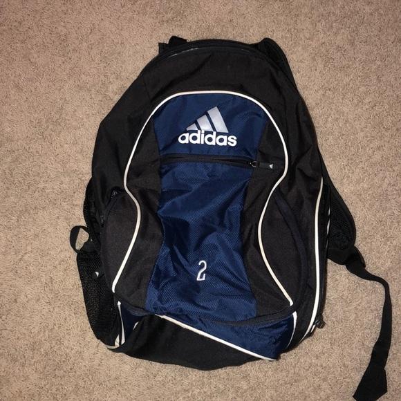 7d705f2de076 adidas Handbags - Adidas Sports Backpack